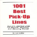 1001 Best Pick Up Lines ebook on CD