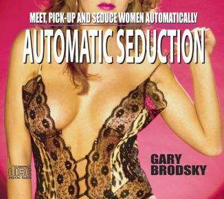 Automatic Seduction CD