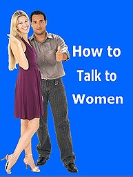 Eric Weber's how to talk to women audio cassette