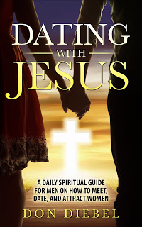 How to meet, date, and attract women using Jesus