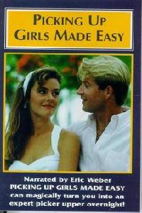 Picking Up Girls Made Easy audio cassette